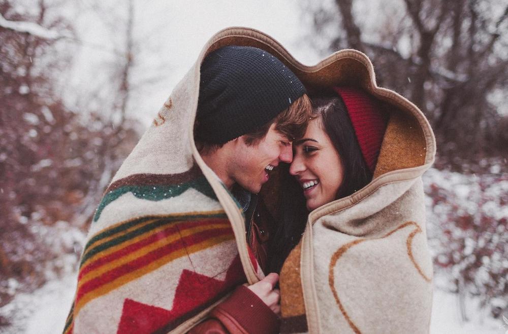 В День Святого Валентина анапчан ожидает пасмурная погода и холодный ветер