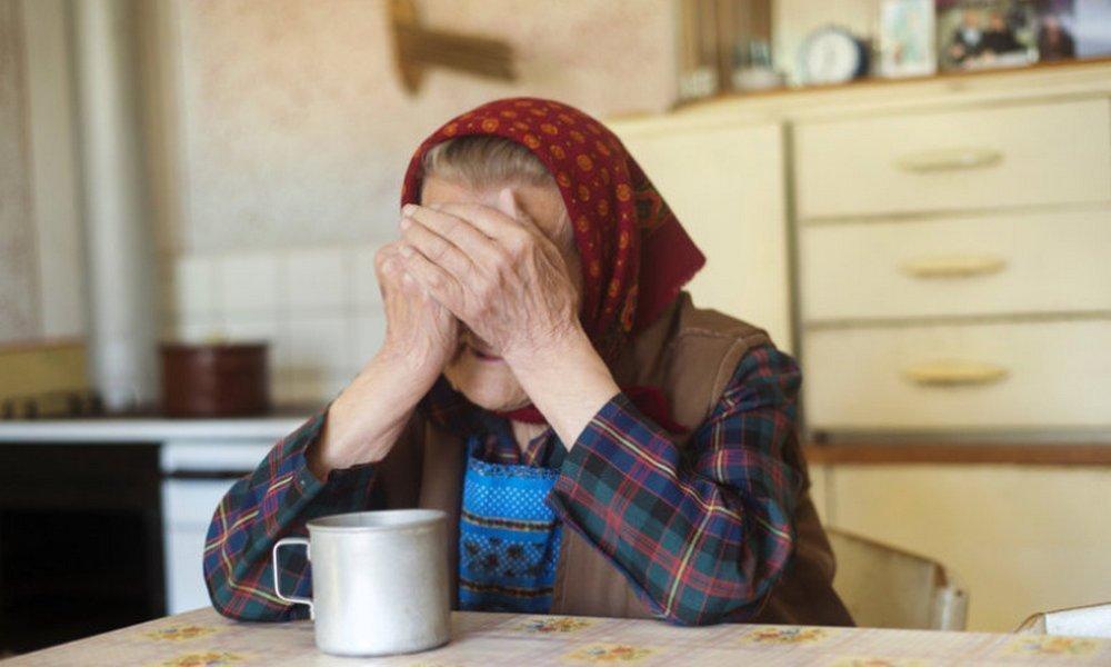 Бабушка, которую осудили в Анапе за кражу миллиона рублей, стала народным героем