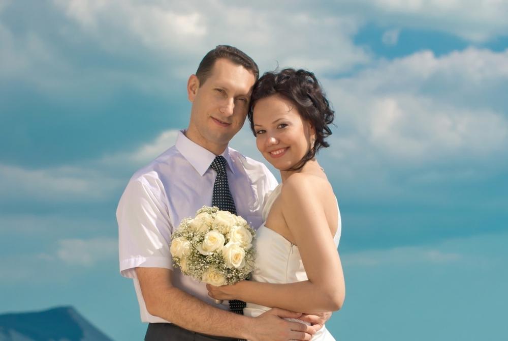 С чугунной свадьбой нас! Ура!