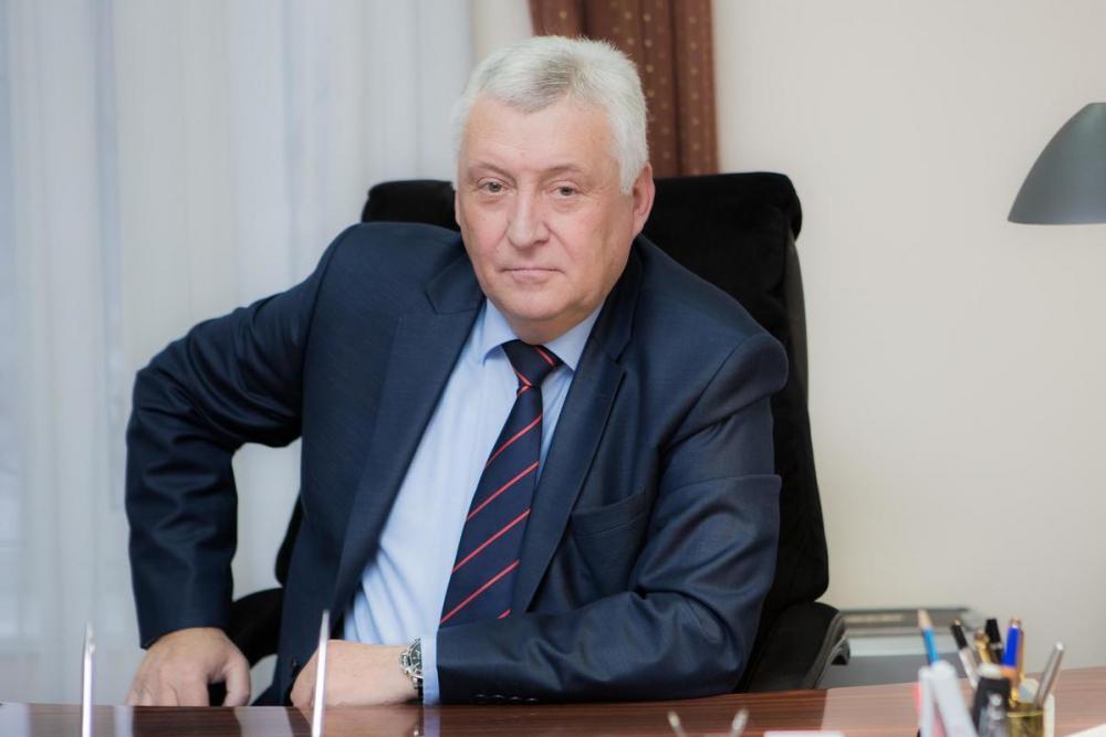Мэр Юрий Поляков пообещал журналистам Анапы больше позитивных новостей