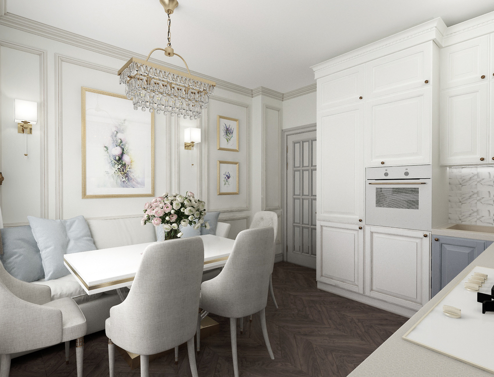 Продам 3-комнатную квартиру в Анапе