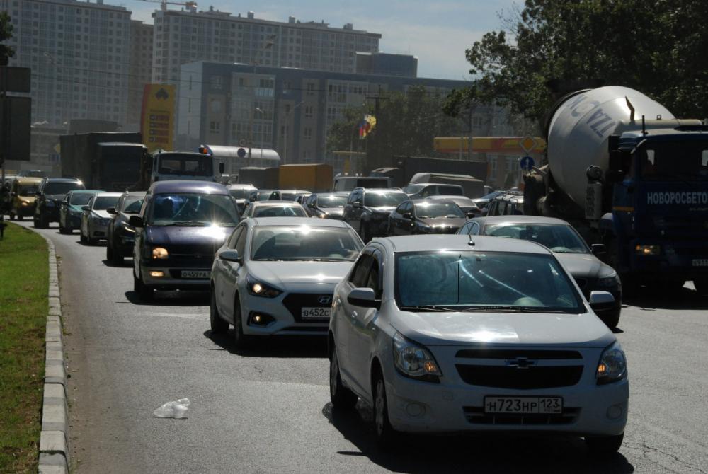 Вскоре в Анапе может стать намного меньше автомобильных пробок