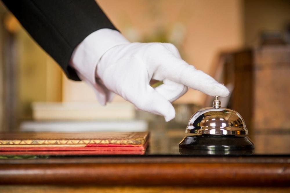 В Анапе в 2019 году выявлено 355 «черных отельеров»