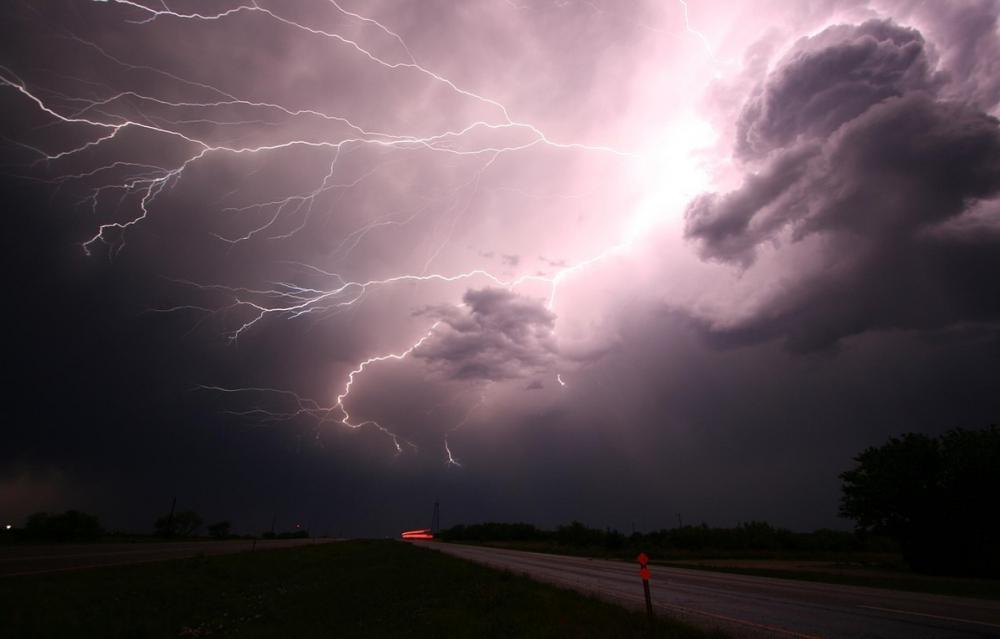В Анапе возможно изменение погоды: надвигаются дожди