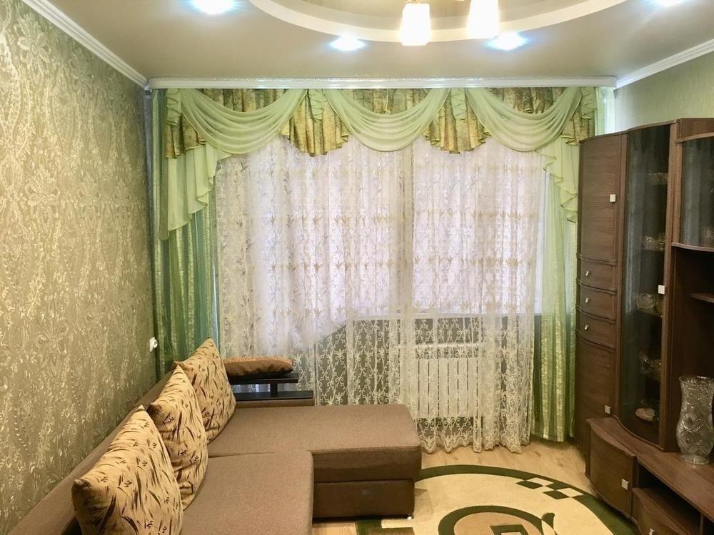 Продаётся 2-комнатная квартира площадью 53 кв.м