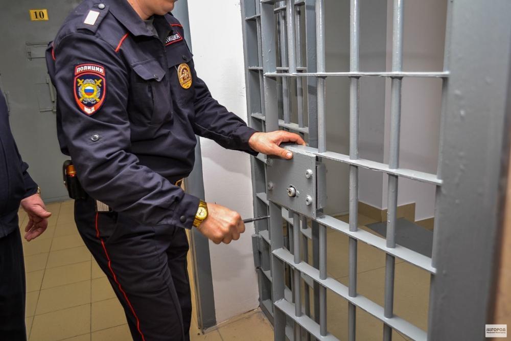 Анапчанина, ругавшегося матом на улице, задержали с наркотиками в кармане