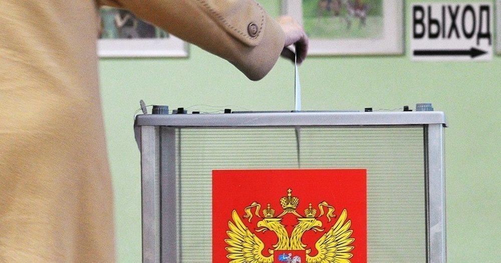 Первые данные: на выборах президента страны проголосовали уже свыше 10% анапчан