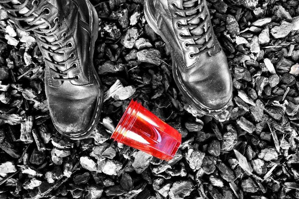 Чем опасен пластиковый стаканчик в Анапе?