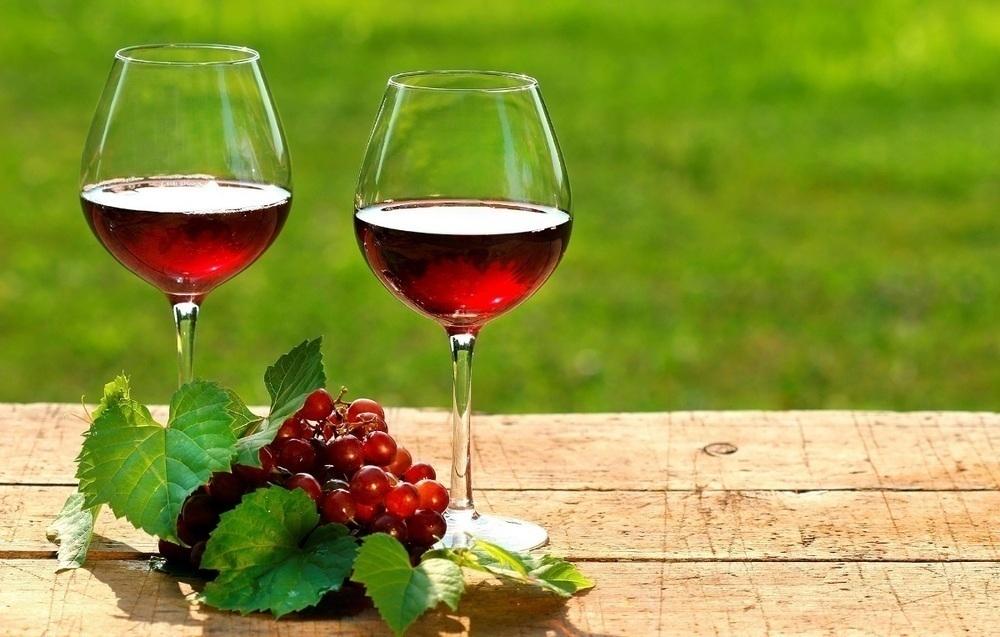 Виноделы Анапы получили золотые медали
