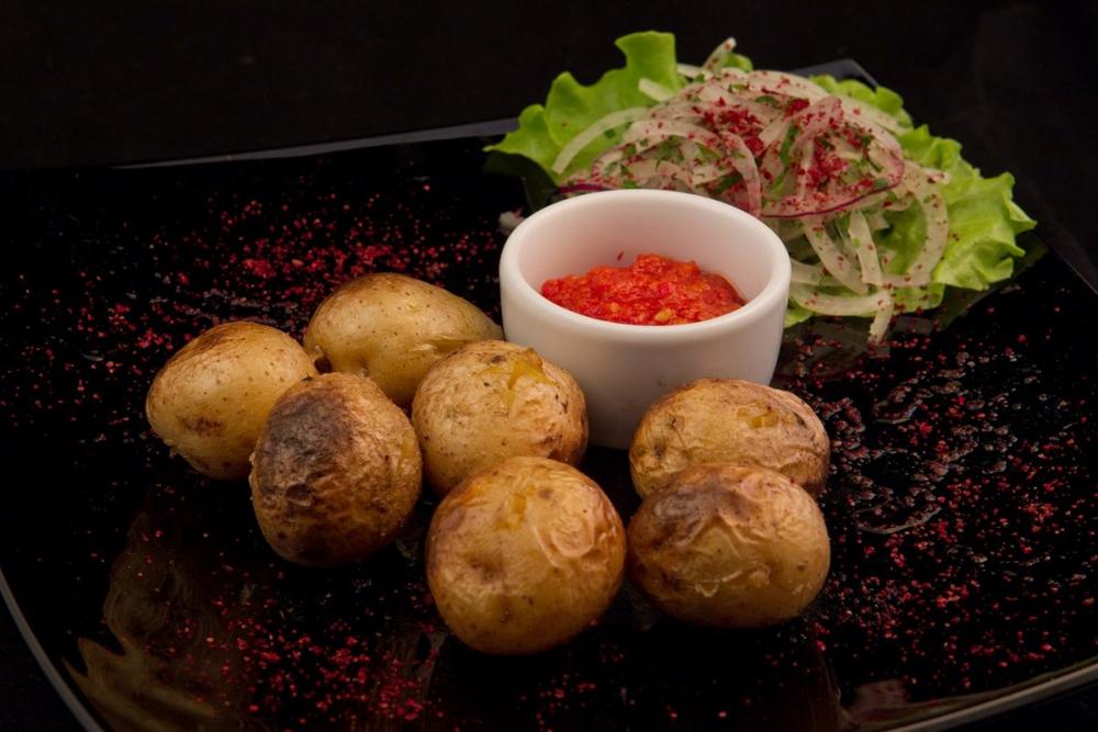 Анапчан предупреждают, какая картошка может быть опасна для здоровья