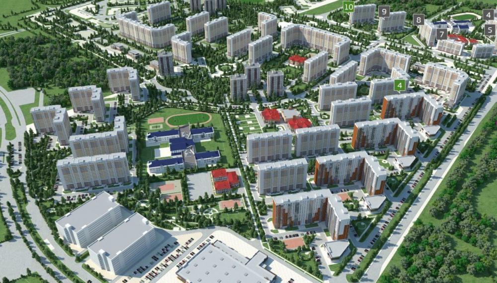 Люди купили землю под ИЖС, но с утверждением генплана Анапы оказались в зелёной зоне