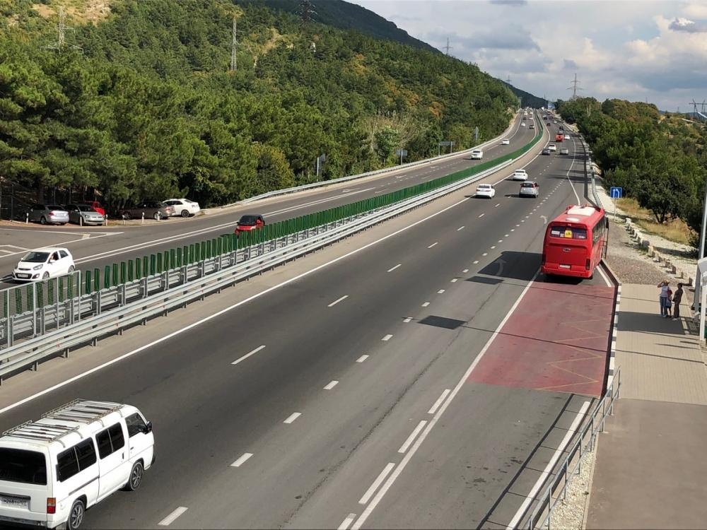 В Минтрансе решили, что новая трасса на Крым пройдет мимо Анапы, Крымска и Славянска
