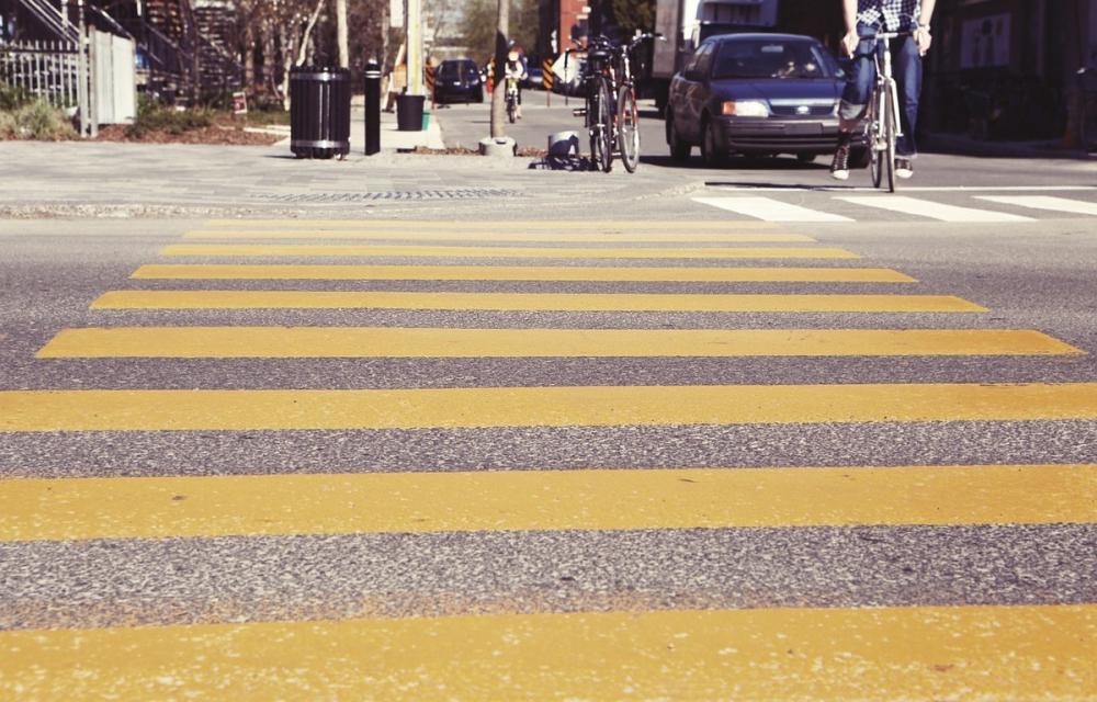 Анапчанам-пешеходам придётся потерпеть до конца месяца
