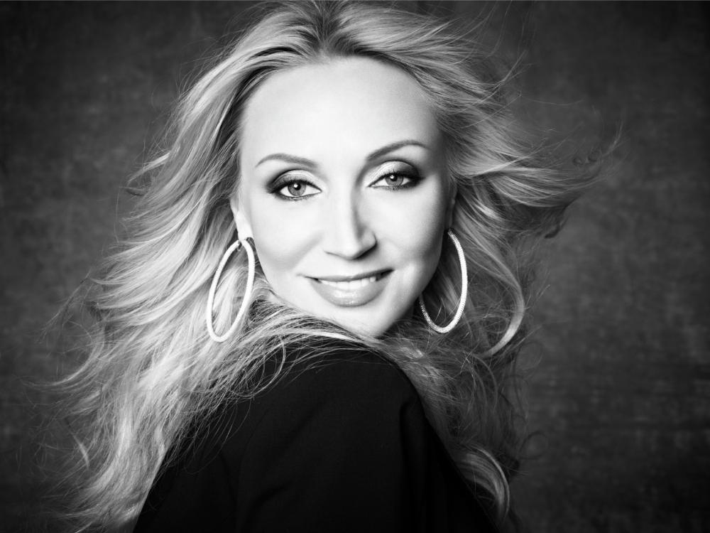 В Анапе даст концерт Кристина Орбакайте