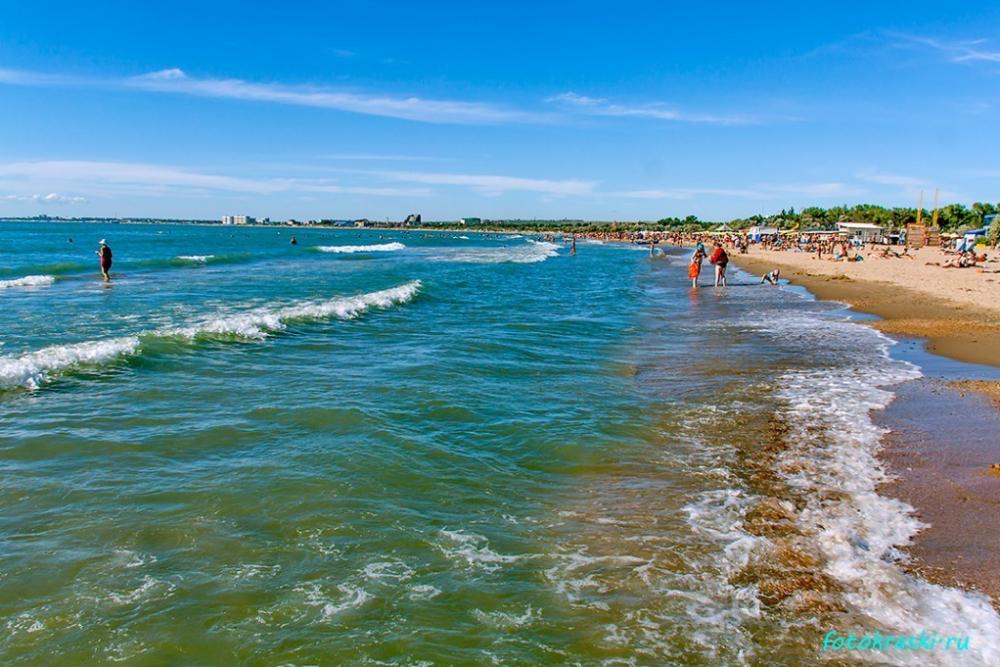 Анапа обошла Геленджик, Ялту и Севастополь в рейтинге популярных российских курортов