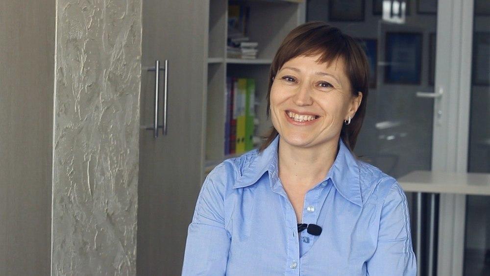 Участница «Преображения» Татьяна мечтает найти свой стиль