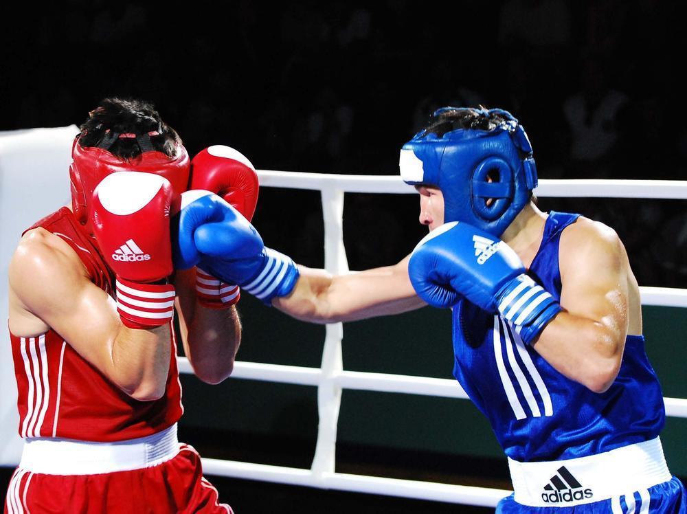 Сегодня, 20 марта, в Витязево под Анапой начнётся первенство России по боксу