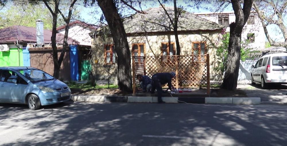 В Анапе установят евроконтейнеры для сбора мусора
