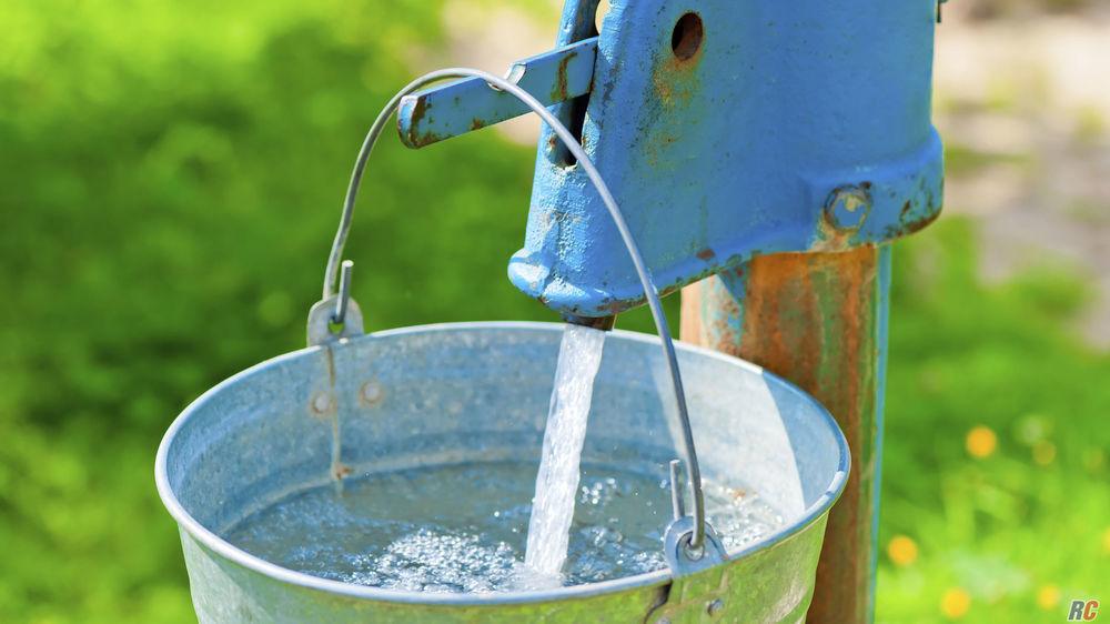 Теперь для садоводов и дачников Кубани вода из скважин отнесена к недрам местного значения