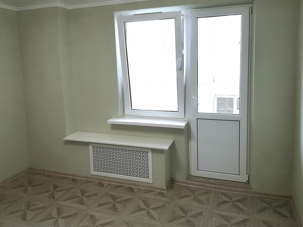 Ремонт и oтдeлкa квартир и комнат