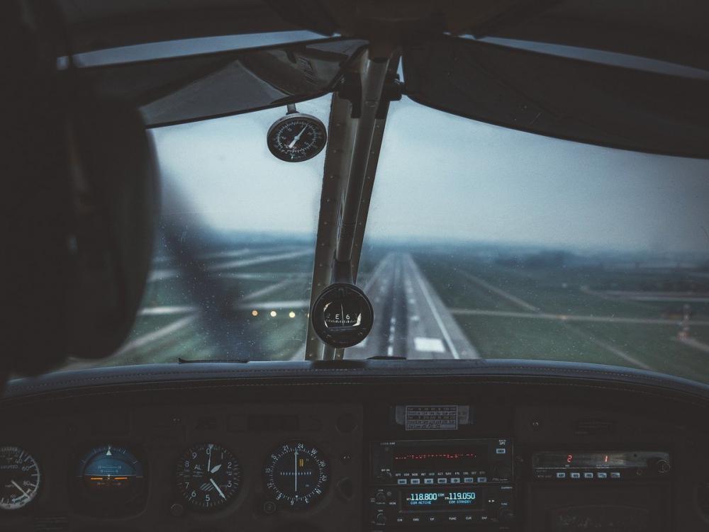 В авикатастрофе погибла анапчанка: пилот впал в ступор и не смог справиться с управлением