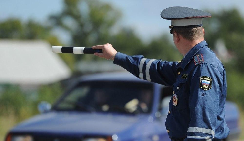 Анапские автомобилисты могут оказаться невыездными на праздники из-за долгов