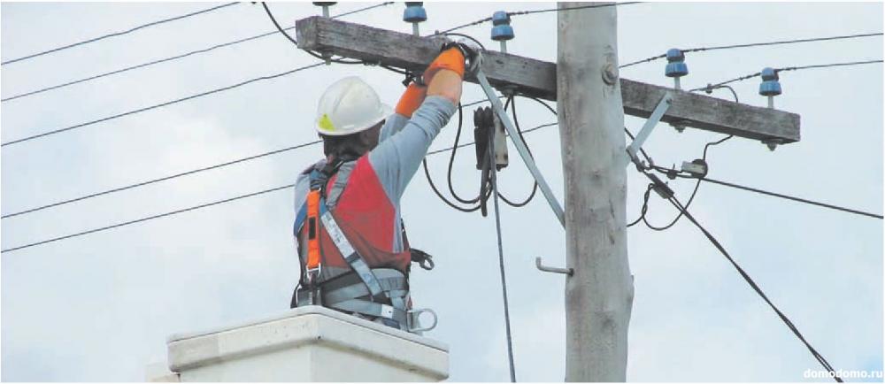 Сегодня, 16 августа, в Анапе будет частично прервано электроснабжение