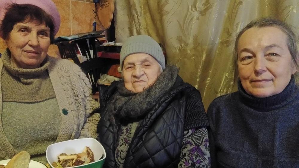 Секрет долголетия рассказала анапчанка, которая отметила 103-й день рождения
