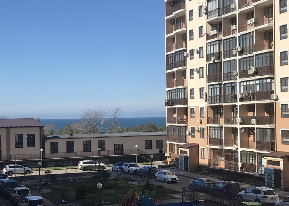 Почём сегодня квартиры на Анапском побережье?