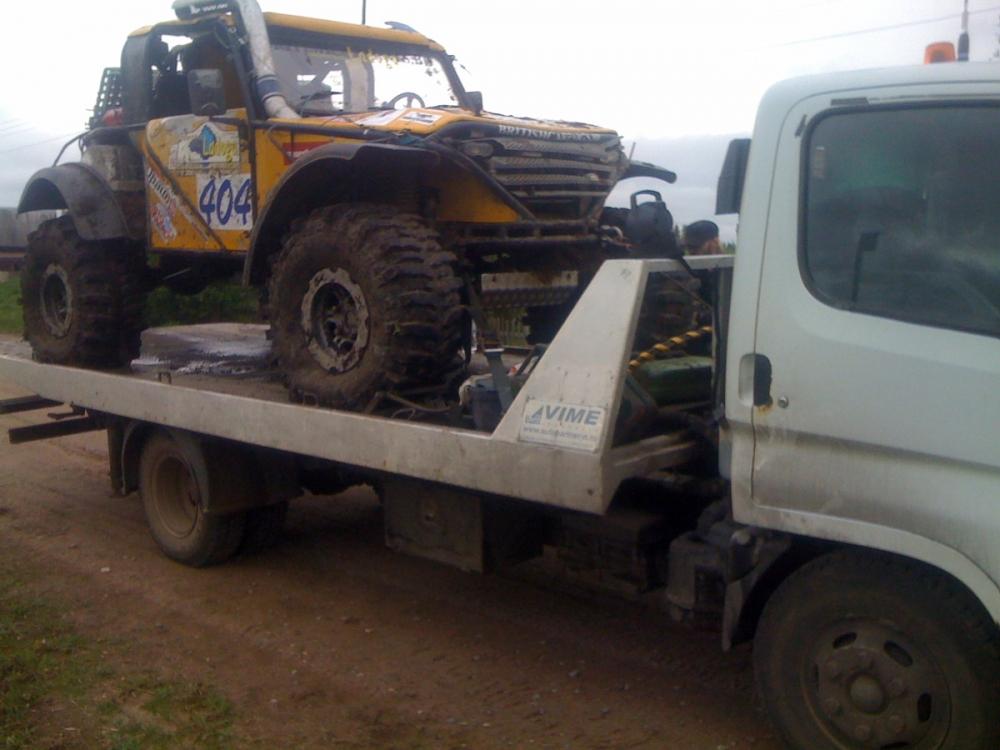 Более 90  машин в Анапе увезли на штраф-стоянку