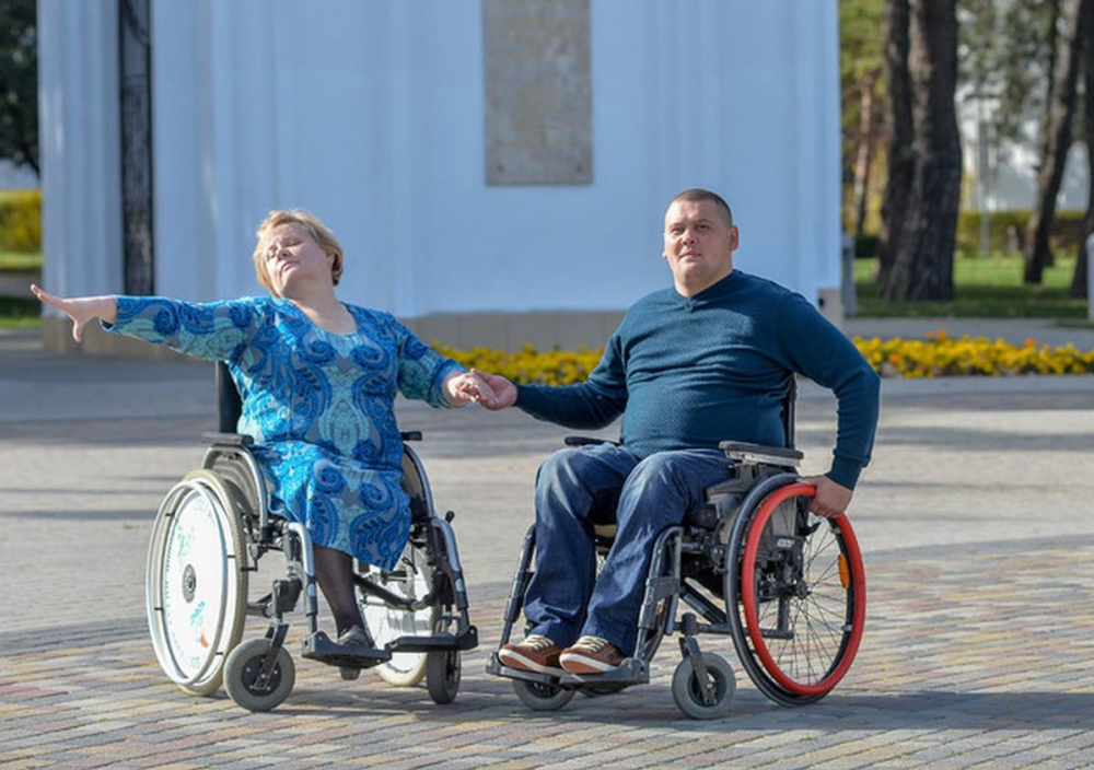 Хорошее питание, лечение и приятное общение предлагают анапчанам-инвалидам