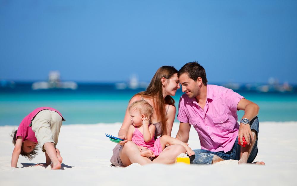 У анапских бездетных пар есть шанс стать родителями
