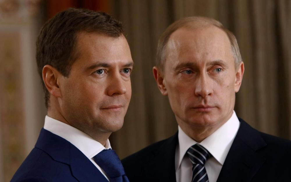 Сегодня, 16 августа, Владимир Путин и Дмитрий Медведев приезжают в Анапу