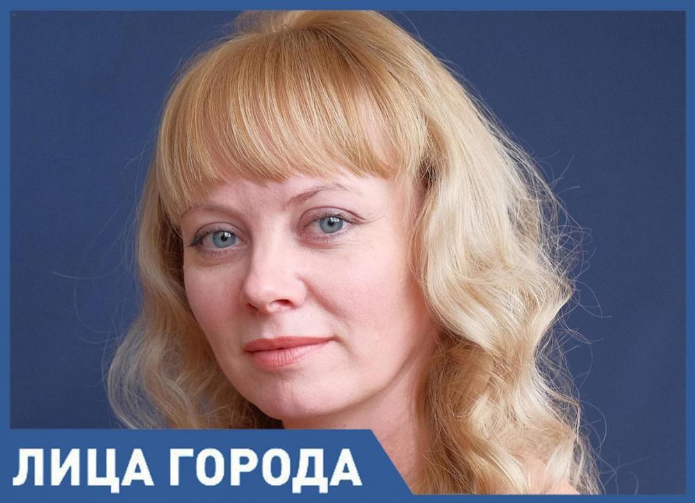 Елена Попова, директор гимназии «Эврика» в Анапе: Детям сейчас очень сложно