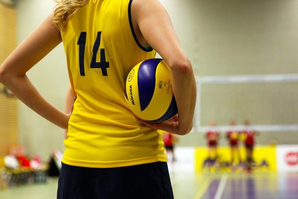 Анапские волейболистки стали лучшими на первенстве Краснодарского края