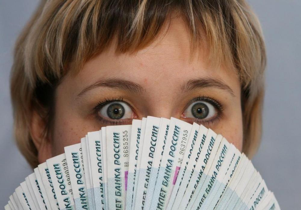 В Анапе средняя зарплата выросла до 30 970 рублей