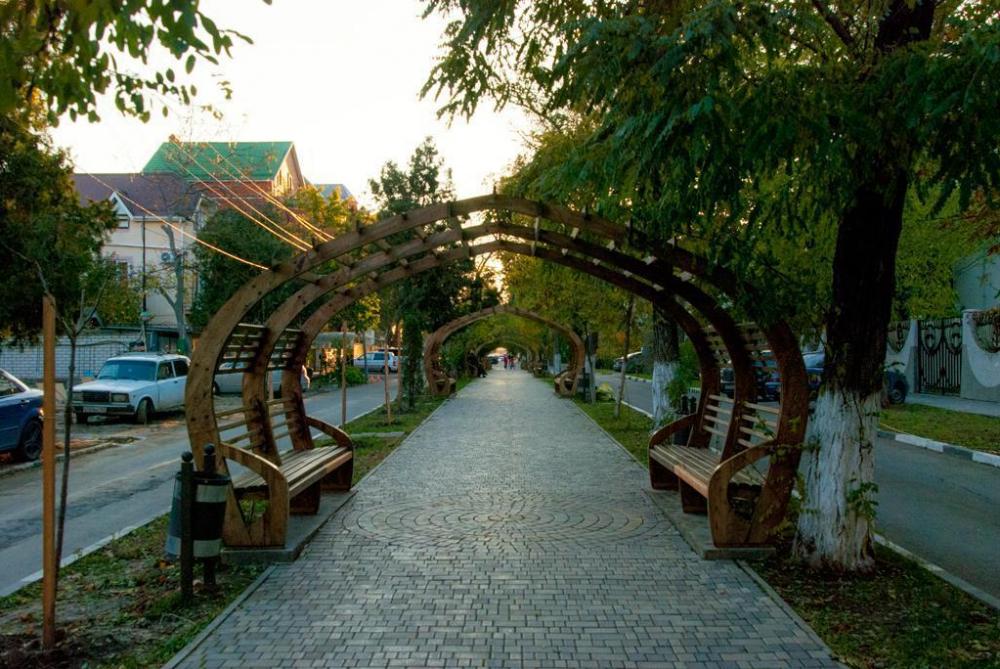 Анапа – самый чистый город России, считают специалисты по недвижимости