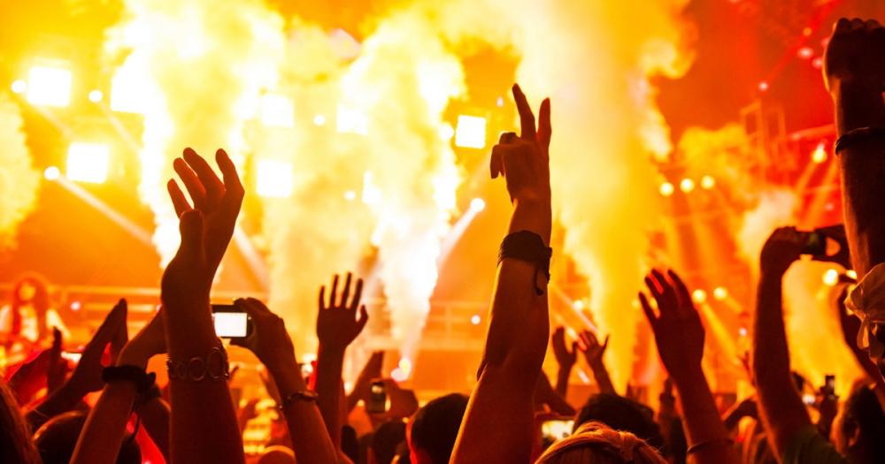 В День России в Анапе можно побывать на рок-концерте и фестивале уличного кино