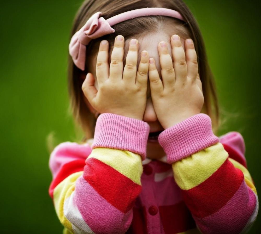 В Анапе никто не может узнать несовершеннолетнюю девочку, её забыли даже родители
