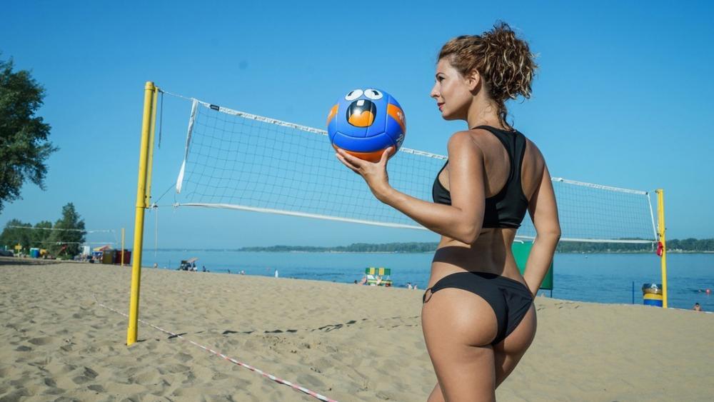Завтра в Анапе в с. Витязево стартует фестиваль открытых пляжных игр