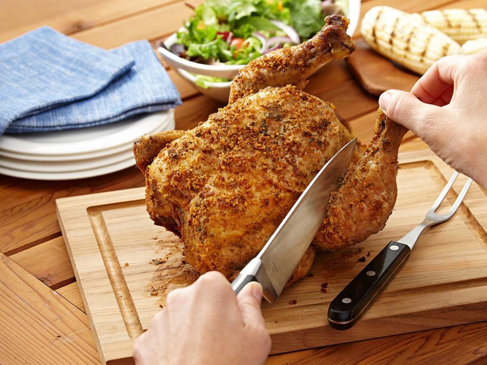 Скоро стартует новый конкурс «Готовлю на своей кухне»