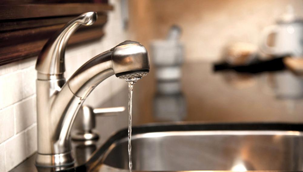 Что делать, если у вас до сих пор нет воды?