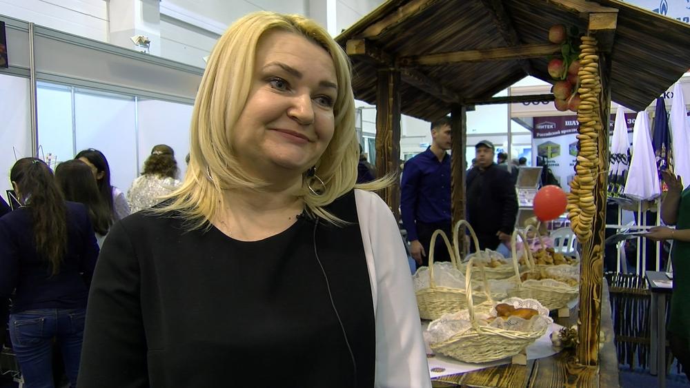 «Вкусно и качественно»: блюда компании «АлЯр» покорили гостей международной выставки в Анапе