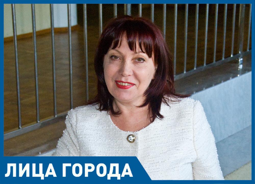 «Нашей гостьей была Эдита Пьеха» - Татьяна Залесская о работе Гортеатра Анапы