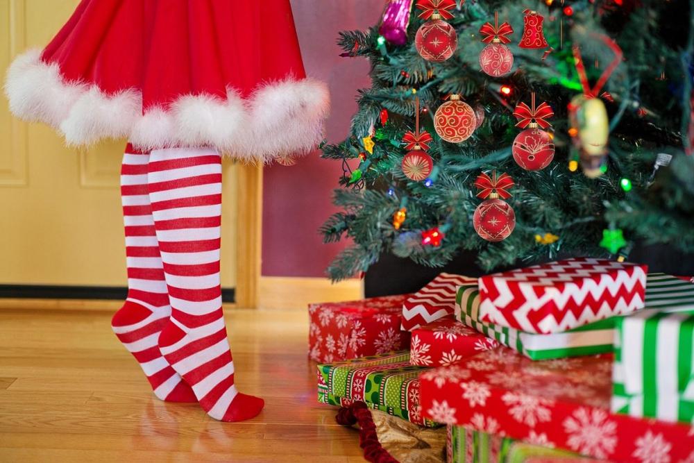 Роспотребнадзор поможет анапчанам выбрать подарки к Новому году