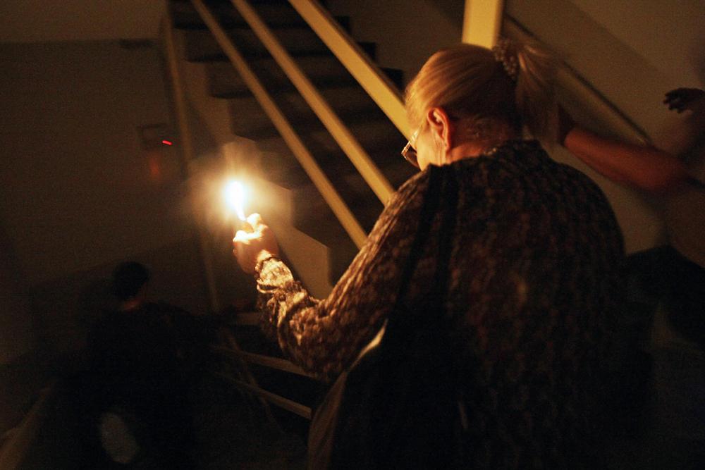 Два населённых пункта под Анапой 15 июля останутся без света