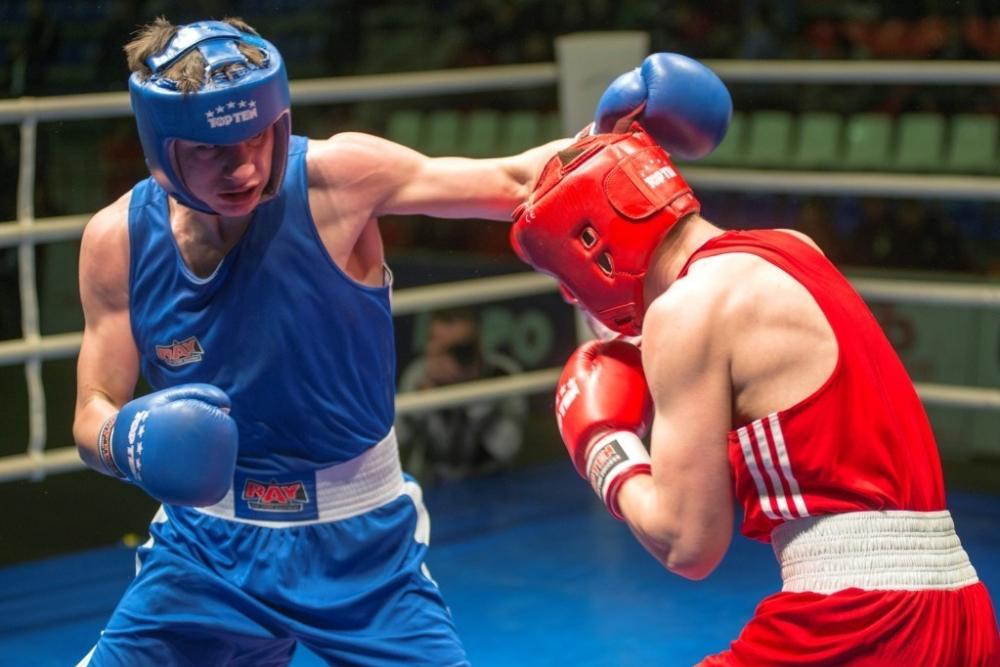 Чемпионат Европы по боксу, плавание, футбол, силовое многоборье: и все это в Анапе!