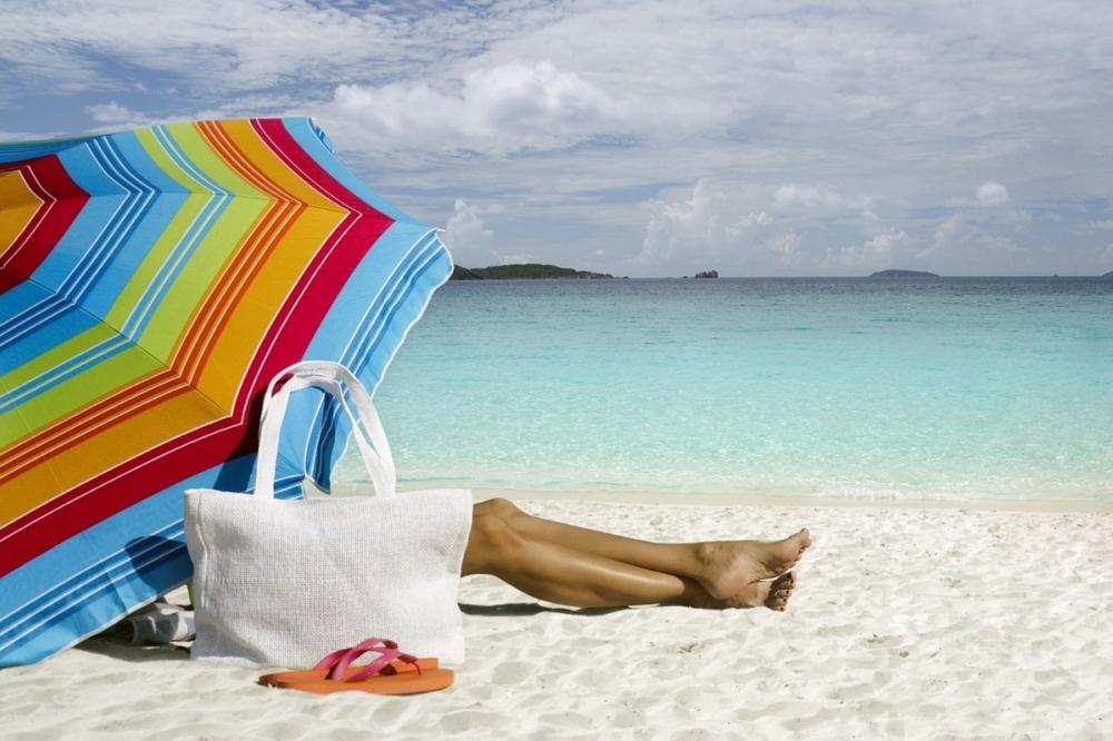 Анапа оказалась в десятке самых дешёвых мест для летнего отдыха