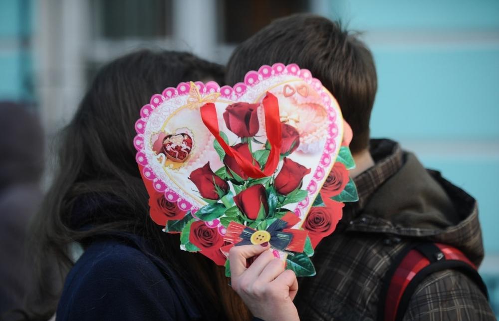 Как анапчанам встретить День всех влюблённых: идеи для свидания