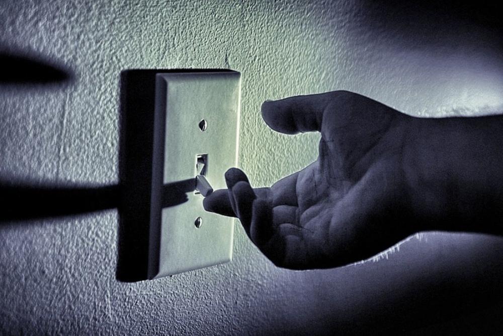 Где в Анапском районе на протяжении пяти дней будут вырубать свет?